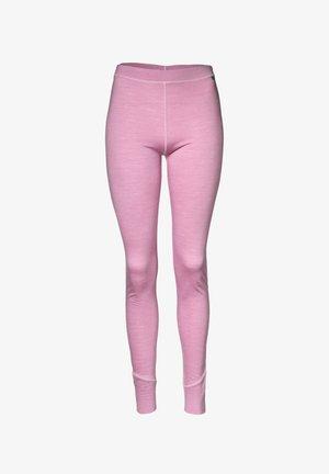Leggings - dusty pink