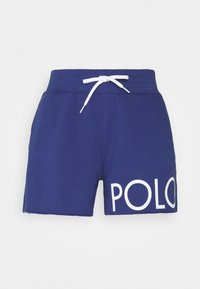 Polo Ralph Lauren - ATHLETIC - Shorts - beach royal - 4