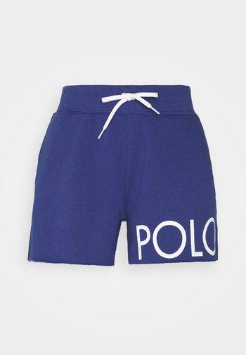 ATHLETIC - Shorts - beach royal