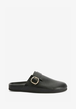 FOREVER COMFORT  - Chaussons - black