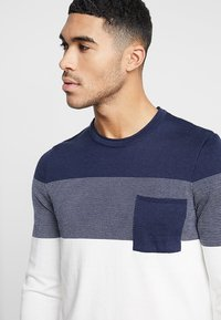 YOURTURN - Jumper - dark blue - 3