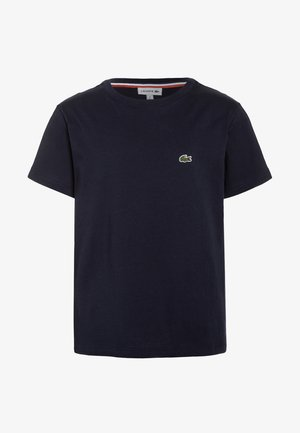 T-shirts - navy blue