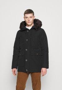 Superdry - ROOKIE - Down coat - black - 0