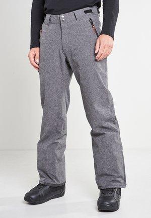 Outdoor trousers - dunkel grau