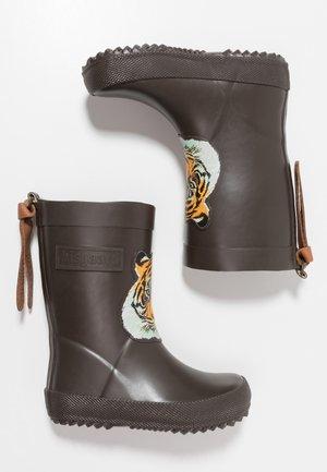 Botas de agua - brown