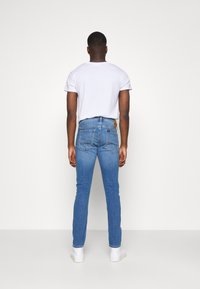 Lee - LUKE - Jeans slim fit - light ray