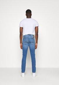 Lee - LUKE - Jeans slim fit - light ray - 2