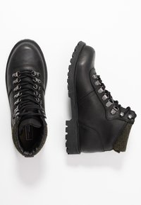 Barbour - ELSDON - Ankle boots - black - 3