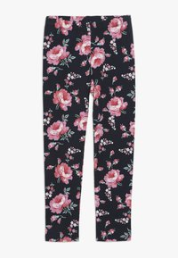 GAP - TODDLER GIRL - Leggings - navy - 0