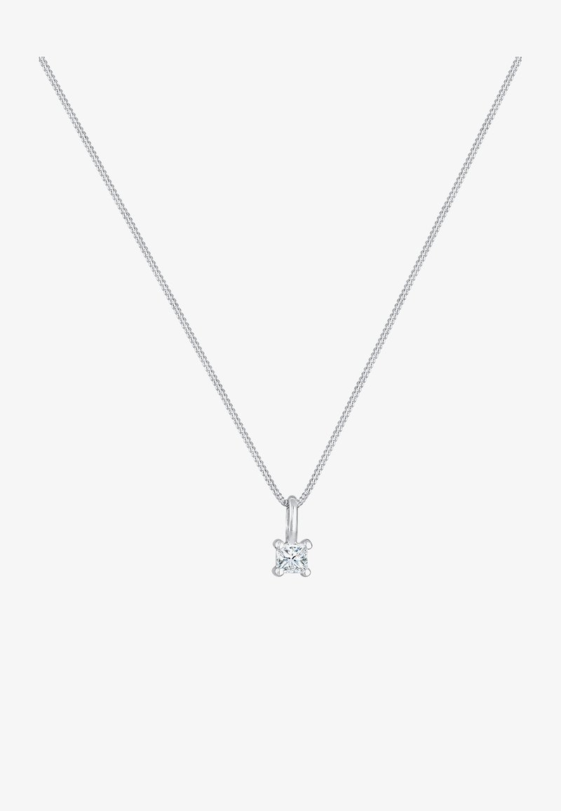 DIAMORE - Necklace - silber