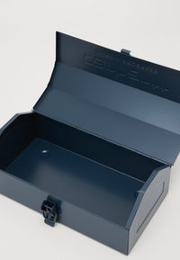 Carhartt WIP - SCRIPT TOOL BOX - Other - admiral - 2