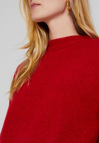 Josephine & Co - GYTHA - Jumper - tomato red - 5