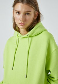 PULL&BEAR - Huppari - light green - 6