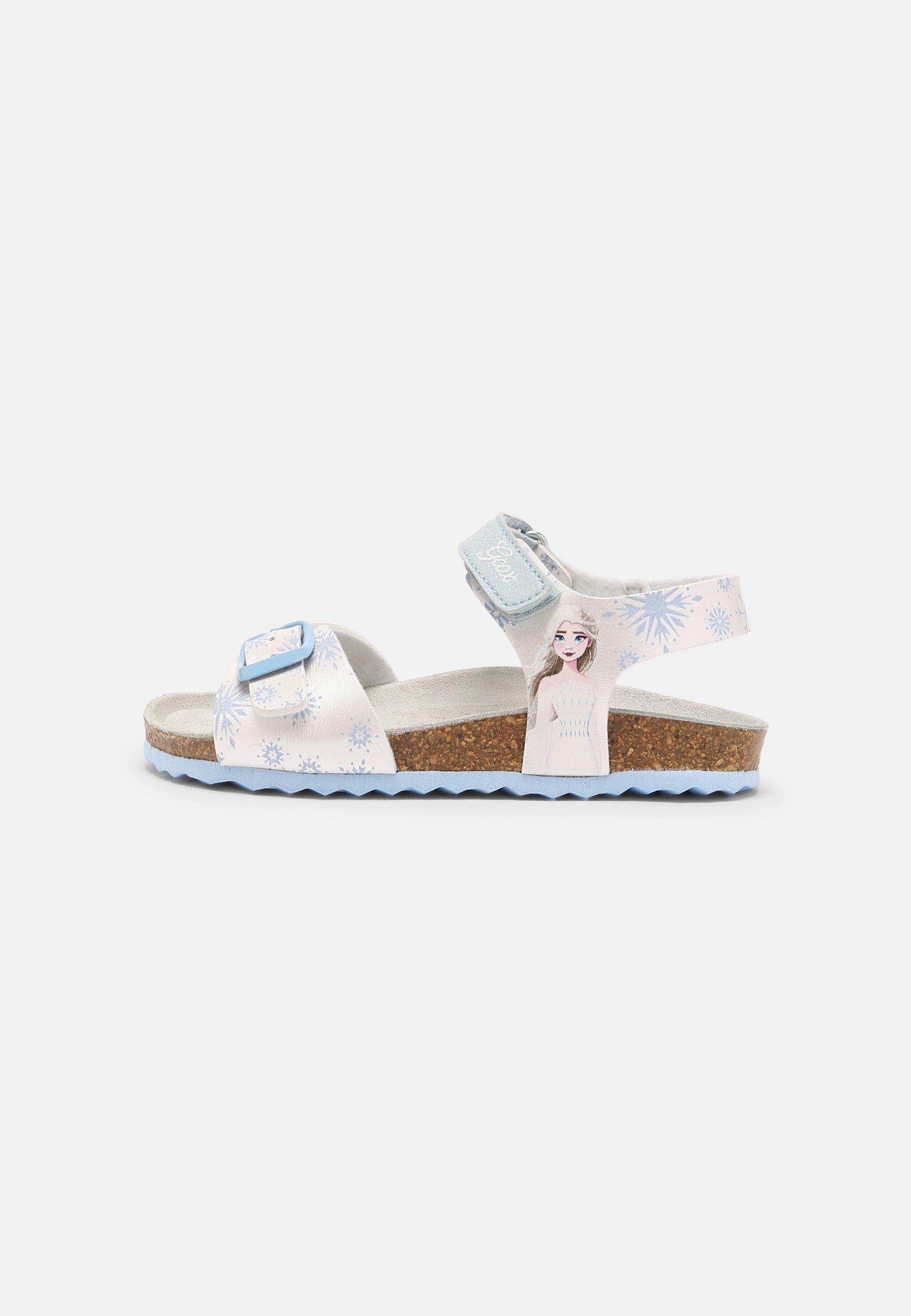 Kids ADRIEL DISNEY FROZENGIRL GEOX - Sandals - Sandals
