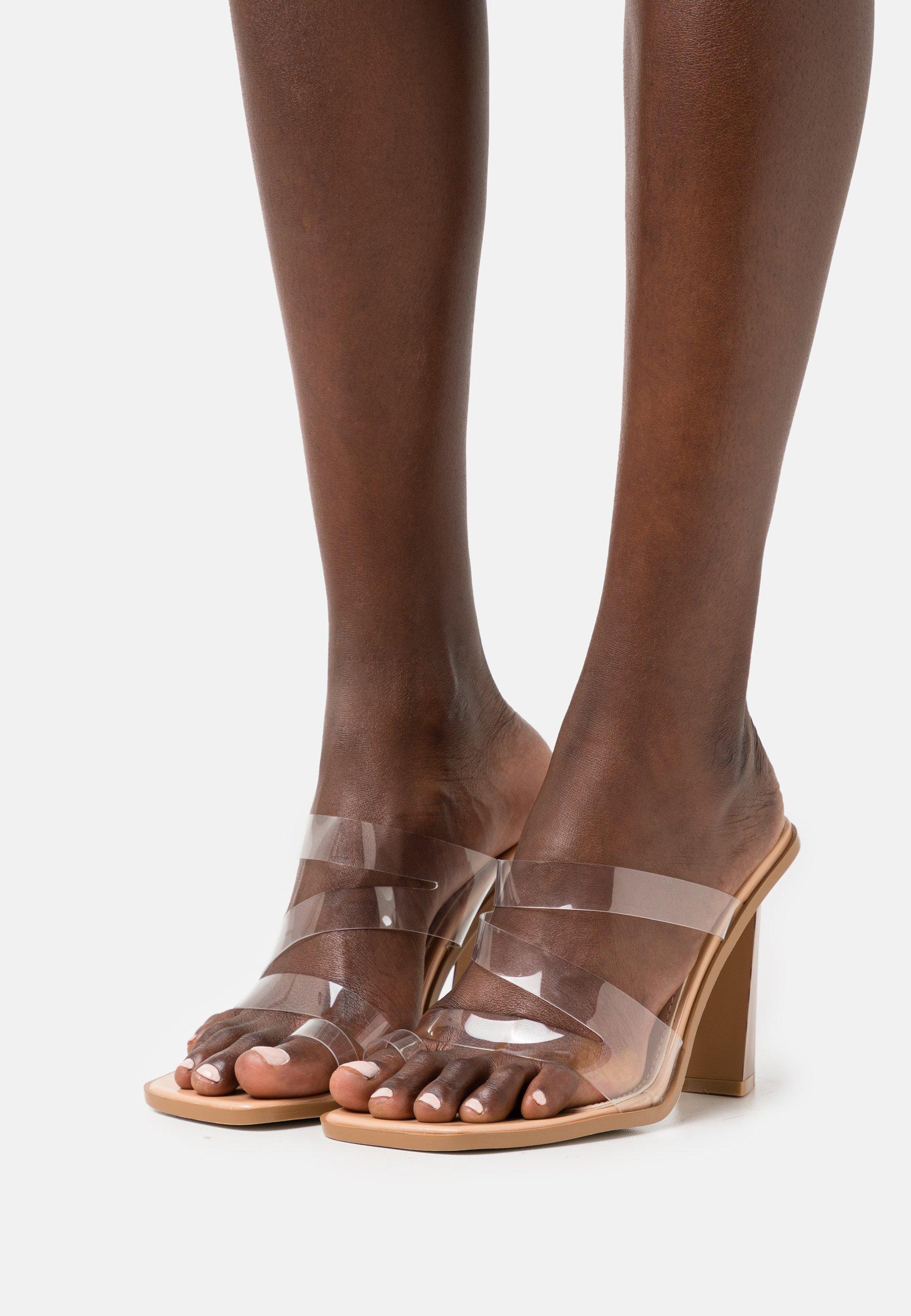 Damer WIDE FIT OCTAVIA - Sandaler m/ tåsplit