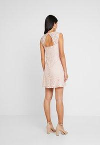 mint&berry - Cocktail dress / Party dress - rose - 3