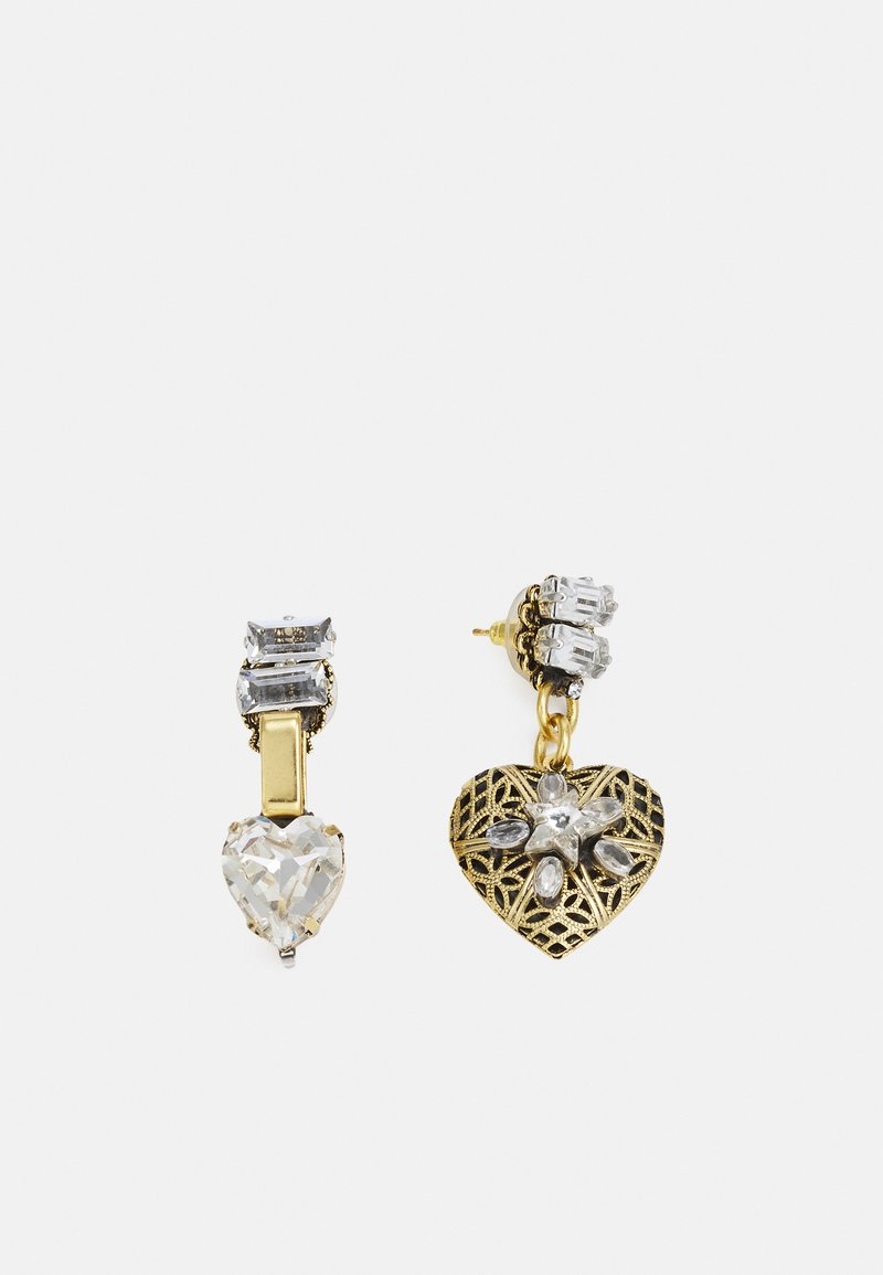 Radà - Earrings - gold-coloured
