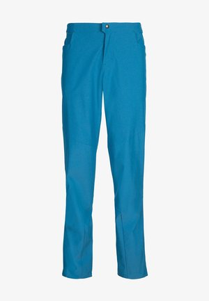 MASSONE - Outdoor trousers - sapphire