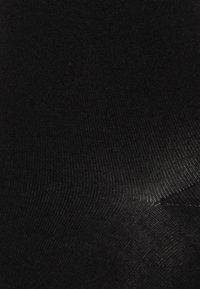 Falke - Ponožky - black - 1