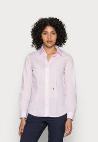Seidensticker - Skjorte - rosa - 0