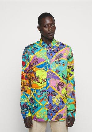 PRINT BELT PAISLEY - Camisa - multi coloured