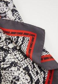 Jimmy Choo - Foulard - black - 2