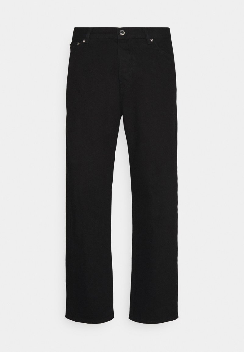 Sweet SKTBS - UNISEX LOOSE - Relaxed fit jeans - black