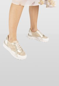 Hispanitas - Sneakers laag - white - 0