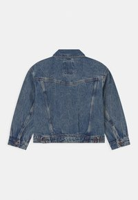 GAP - GIRL TEEN  - Giacca di jeans - blue denim - 1