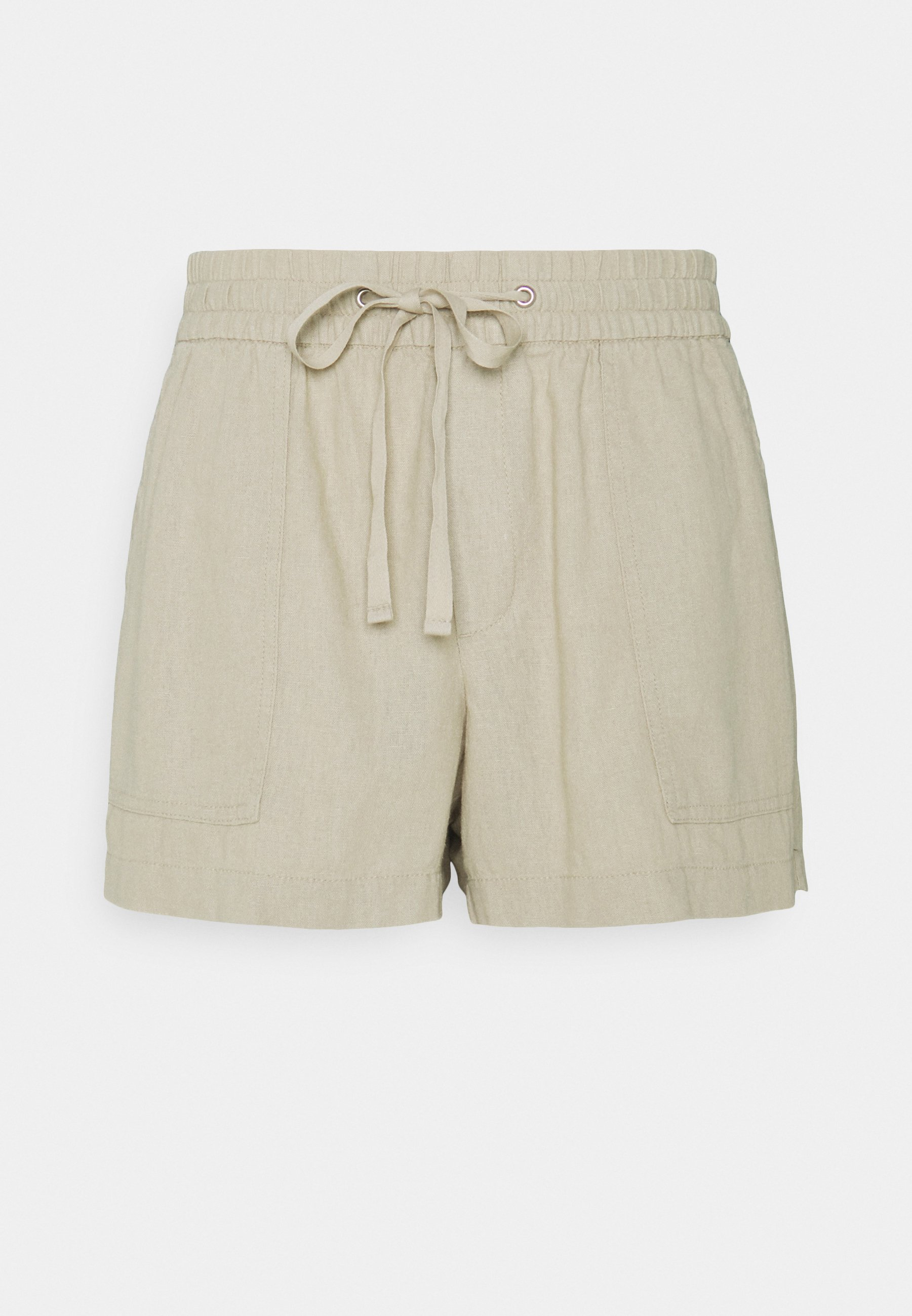 Femme PULL ON UTILITY SOLID - Short