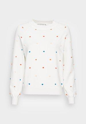MANDY - Svetr - multicolore