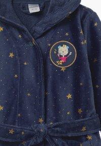 Schiesser - KIDS  - Dressing gown - nachtblau - 2