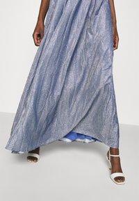 Swing - Suknia balowa - blue dust - 4