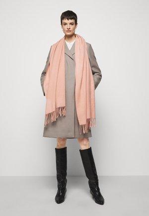 BLEND SCARF - Sjaal - dark peach