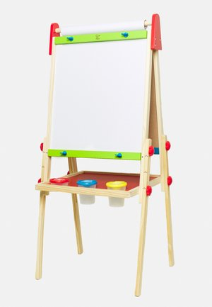 ALL IN EASEL - Lelu - multicoloured