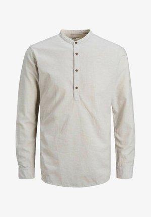 JPRBLASUMMER BAND - Shirt - crockery