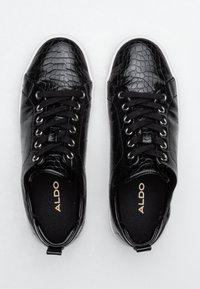 ALDO - Sneakers laag - black - 1