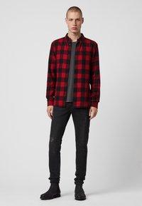 AllSaints - Shirt - multi-coloured - 0