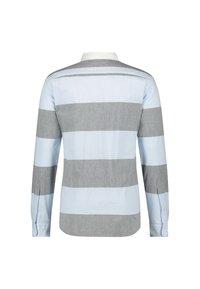 McGregor - RUGBY STRIPE - Shirt - bright navy - 2
