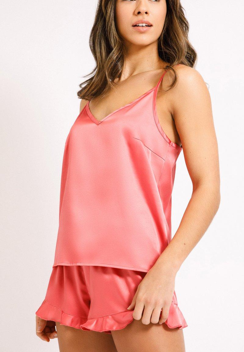 Chelsea Peers - NYC WELLNESS  - Pyjama set - pink