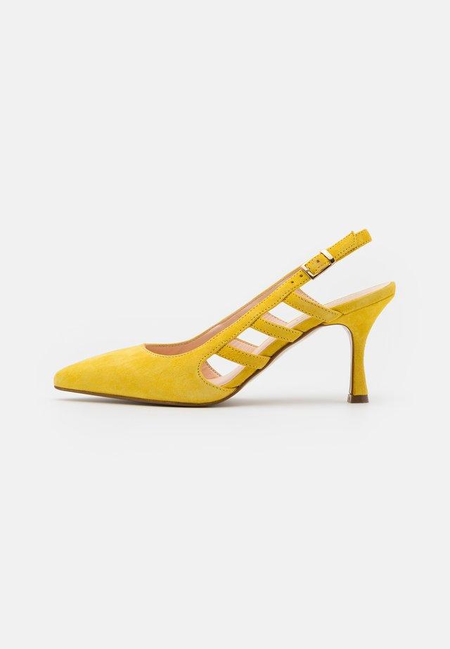 GIADA - Hoge hakken - giallo