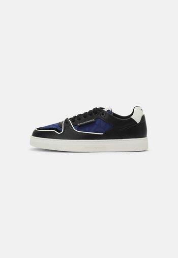 Zapatillas - black/navy