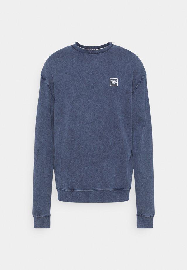 RAGNA - Sweater - navy