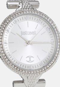 Just Cavalli - Horloge - silver-coloured - 4