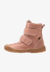 Bisgaard - Zimní obuv - nude - 1