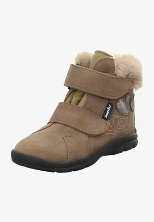 Winter boots - altrosa