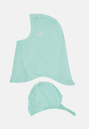 HIJAB SET - Tørklæde - clear mint