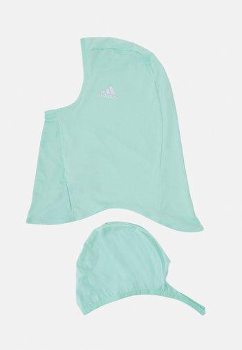 HIJAB SET - Headscarf - clear mint