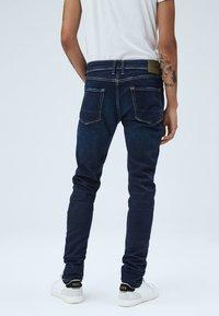 Pepe Jeans - FINSBURY - Straight leg jeans - denim - 2