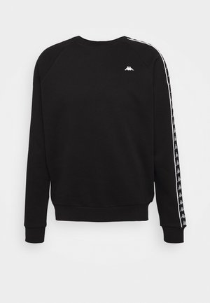 HARRIS CREW - Sweatshirt - caviar